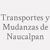 Transportes y Mudanzas de Naucalpan