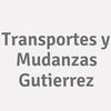 Transportes y Mudanzas Gutierrez