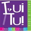 Tuitui Kids & Teen Creación De Espacios