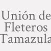 Unión de Fleteros Tamazula