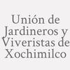 Unión de Jardineros y Viveristas de Xochimilco