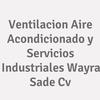 Ventilacion Aire Acondicionado y Servicios Industriales Wayra SAde Cv