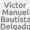 Victor Manuel Bautista Delgado
