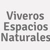 Viveros Espacios Naturales