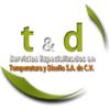 Servicios Especializados En Temperatura Y Diseño S.a. De C.v
