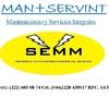 Mantenimiento y Servicios Integrales