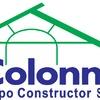 Colonnier Grupo  Constructor S.A de C.V