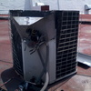 Foto: Mantenimiento y reparación a equipos de aire acondicionado