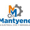 Mantyene Instalaciones y Construcción