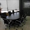 Mobiliario para oficina coporativa