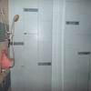 Construir area de regaderas y vestidores en panel durock y tablerroca