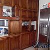 Colocación de mueble de cocina