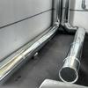 Reubicar tuberia de gas