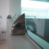 Proveer  hoja de vidrio verde de 9 milímetros de grueso