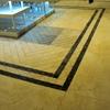 Resanar piso de marmol