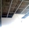 Remodelar un salón de fiestas de aproximadamente 600metros cuadrados