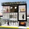 Construcción de casa con dos locales