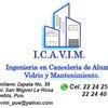 ICAVIM Canceleria