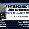 Electrica Y Aire Acondicionado