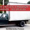 Fletes Y Mudanzas Anselmo Cruz