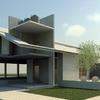 Proyecto ejecutivo de un  edificio de 8 departamentos sobre un terreno de 300mts