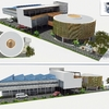 Proyecto de edificio para clínica hospital en m múzquiz, coahuila