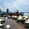 Impermeabilizar 8 terrazas de hotel