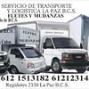 Trasportes Y Mudanzas Lapaz B.cs.