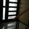 Construcción de puerta acústica