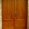 Barnizar puertas
