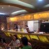 Remodelacion restaurante palapa