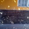 Pintar una fachada de 150 m2