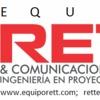 Equipo Rett & Comunicaciones