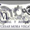 Fabricación, Mantenimiento Industrial Y Residencial.