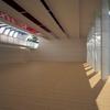 Instalación de duela en un salón de danza   44 m cuadrados