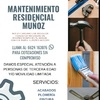 "Mantenimiento Residencial "" Muñoz"""