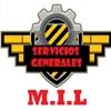 Servicios Generales M.I.L.