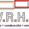 W.r.h.j Usg Remodelación Construcción y Restauracion De Fachadas