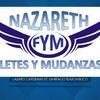 Fletes Y Mudanzas Nazareth