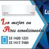LA - Lo Mejor en Aires Acondicionados