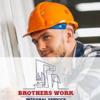 Brothers Work - Integral Service Natanael Castellani
