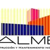 Alme Mantenimiento Industrial Y Construcción