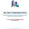 Ms Recubrimientos