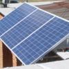 Cotización de equipo de sistema fotovoltaico