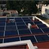 Energia eléctrica solar, sin interconexión con cfe ya que no acepte cambio de medidor al de tarjeta inteligente