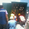 Instalacion de subestacion de 112.5 kva