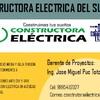 Constructora Eléctrica del Sureste