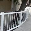 Trabajo de herrería barandales escalera y patios  40 m lineales.