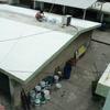 Trabajos impermeabilizacion  tanque de agua