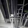 Interconexion de tuberia en carcamo de bombeo